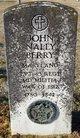 John Nally Berry