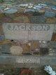 Josephine Carniela <I>Gerrard</I> Jackson