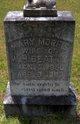 Profile photo:  Mary Susan <I>Morris</I> Beatty