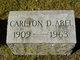 Carlton D. Abel