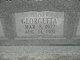Georgetta <I>Mattingly</I> Huff