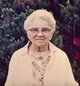 Profile photo:  Annie Lee <I>Puckett</I> Hanes
