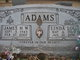 """James Herbert Wayne """"Jim"""" Adams"""