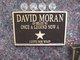 David Moran