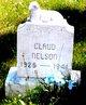 Claud Nelson