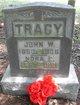 Emma Nora <I>Pettit</I> Tracy