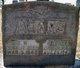 Rev John William Adams