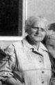 "Profile photo: Mrs Helga Julietta ""Karr"" <I>Erickson</I> Olsen"