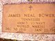 James Neal Bower
