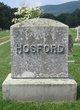 Profile photo:  Henry R. Hosford