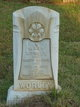 Mary C. <I>Slaughter</I> Worley