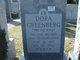 Dora <I>Braunstein</I> Greenberg
