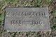 George G. Buckwell
