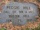 Peggie Hill