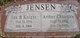 Ina Bernice <I>Knight</I> Jensen