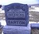 Profile photo:  Addie Bell <I>Conely</I> Barton