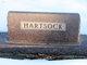 Hazel Ruth <I>Stickney</I> Hartsock