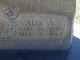 Ada Leota <I>Allison</I> Aiken