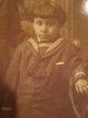 "Profile photo:  Anthony ""Tony"" Scelza"