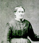 Sophia Friederika <I>Oesterreicher</I> Immel