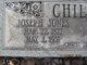 Joseph Jones Childers