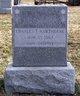 Charles Thomas Hawthorne