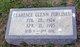 Profile photo:  Clarence Glenn Forlines