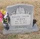 William Taylor Allen