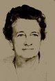 "Profile photo:  Leatha Mary ""MawMaw"" <I>Paxton</I> Copenhaver"