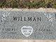 "Robert Raymond ""Bob"" Willman"