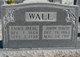 Emma Irene <I>Johnson</I> Wall