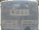 "Henry Clinton ""Clint"" Wall"