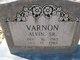 Profile photo:  Alvin Varnon, Sr