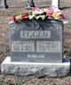 Elizabeth Ethel <I>Martin</I> Eggen