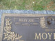 Billy Joe Moyers