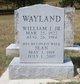 Profile photo:  Jean Marion <I>Fleming</I> Wayland