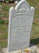 Nancy Jane <I>Watson</I> Montgomery
