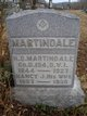 Nancy J <I>Wallace</I> Martindale