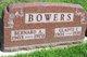 """Bernard Allen """"Barney"""" Bowers"""