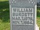 William Burdett