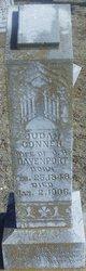 Profile photo:  Judah Conner <I>Conner</I> Davenport