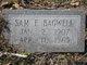 Sam E. Bagwell