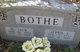 """Adolph """"Jack"""" Bothe, Jr"""
