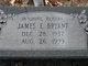 James E. Bryant