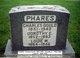 """Louisa """"Louie"""" <I>Wattles</I> Phares"""
