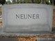John Benjamin Neuner