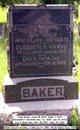 Elizabeth F. <I>Sampson</I> Baker