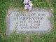 Profile photo:  Donna <I>San Juan</I> Carpenter