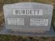 """Profile photo:  Cainwen Elizabeth """"Kay"""" <I>Humphreys</I> Burdett"""