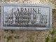 Profile photo:  Austin F.? Carmine